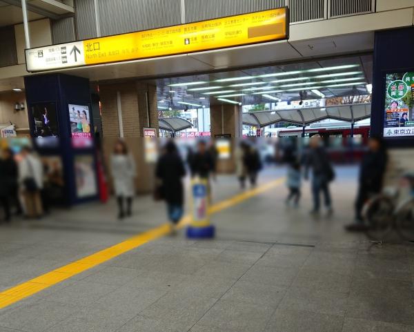座高円寺への道順01